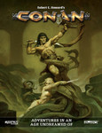 Conan RPG: Core Book