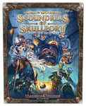 Dungeons & Dragons: Lords of Waterdeep: Scoundrels of Skullport