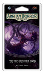 Arkham Horror: For The Greater Good / Dla większego dobra