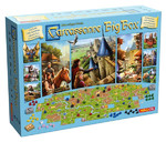 Carcassonne Big Box #6 (2017)