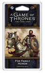 A Game of Thrones: For Family Honor  / Za Honor Rodziny