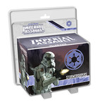 Star Wars: Imperial Assault - Stormtroopers / Szturmowcy - Villain Pack