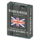 Warfighter: WWII - Expansion #7: UK#2