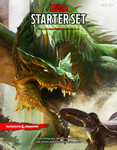 Dungeons & Dragons: RPG Starter Set 5.0