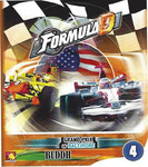 Formula D: Expansion 4 - Baltimore & India