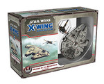 X-Wing: Heroes of the Resistance / Bohaterowie Ruchu Oporu