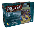 Runewars Miniatures Game - Spearmen