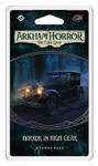 Arkham Horror: Horror In High Gear
