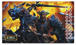 Epic Card Game - Dark Knight Playmat