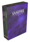 Vampire: The Masquerade 5E RPG - Slipcase Bundle