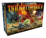 Twilight Imperium (4th edition) + promo bonusy