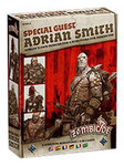 Zombicide: Black Plague - Special Guest Artist Adrian Smith