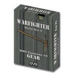 Warfighter: WWII - Expansion #4: Gear