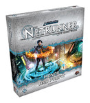 Netrunner LCG: Honor and Profit