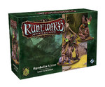 Runewars Miniatures Game - Aymhelin Scions