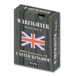 Warfighter: WWII - Expansion #2: United Kingdom
