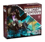 Dungeons & Dragons: Dungeon Command - Sting of Lolth