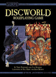 Gurps: Discworld Roleplaying Game 2nd Edition