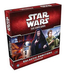 SW LCG:  Galactic Ambitions