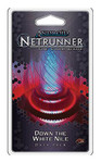 Netrunner LCG: Down the White Nile