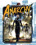 Shadowrun 5th Ed. - Anarchy