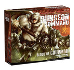 Dungeons & Dragons: Dungeon Command - Blood of Gruumsh