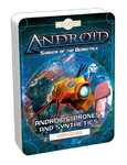 Genesys: Shadow of the Beanstalk Adversary Deck - Androids, Drones & Synthetics