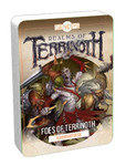Genesys: Foes of Terrinoth Adversary Deck