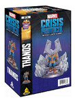 Marvel: Crisis Protocol - Thanos Expansion Pack
