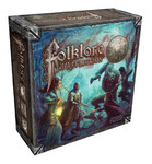 Folklore: The Affliction - 2nd ed.