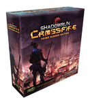 Shadowrun Crossfire Prime Runner
