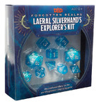 Dungeons & Dragons: Forgotten Realms - Laeral Silverhand's Explorer's Kit