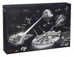 Risk: Star Wars – The Black Series