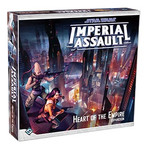 Star Wars: Imperial Assault - Heart of the Empire / W Sercu Imperium