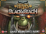Heroes of Black Reach: Orks Reinforcement (Army Box)