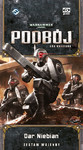 Warhammer 40.000: Podbój - Dar Niebian / Gift of The Ethereals