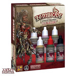 Zestaw Farb Army Painter - Zombicide - Green Horde