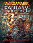Warhammer Fantasy RPG 4th Edition: Rulebook + PDF
