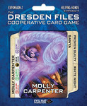 Dresden Files Expansion 2 - Helping Hands