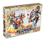 Millennium Blades - 2nd edition