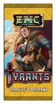 Epic Card Game : Tyrants - Markus Command