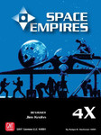 Space Empires 3rd Printing - 2017