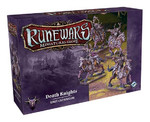 Runewars Miniatures Game - Death Knights