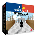 Twilight Struggle: Zimna Wojna 1945-1989
