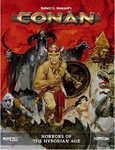 Conan RPG: Horrors of the Hyborian Age