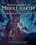 Adventures in Middle-earth - Loremaster's Guide