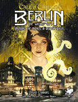 Call of Cthulhu RPG: Berlin Wicked City + PDF