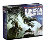 Dungeons & Dragons: Dungeon Command - Curse of Undeath