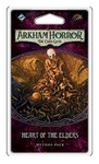 Arkham Horror: Heart of the Elders / Serce Starszych