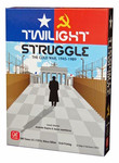 Twilight Struggle - Deluxe (2016 Edition)